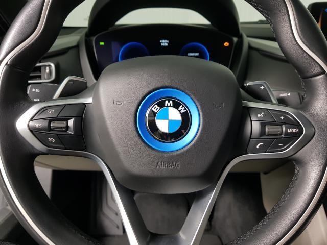 BMW i8 e-Drive 1.5 TB 12V 362cv Aut. - Cinza - 2015 - Foto 11