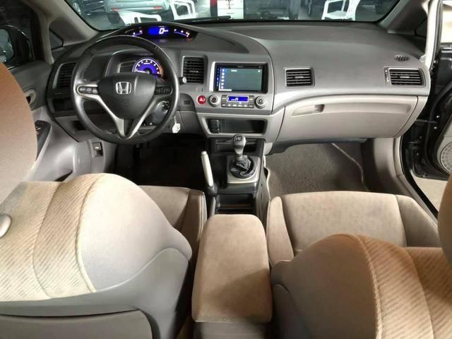 Honda civic lxl 1.8 mec. 2011/2011 - Foto 9