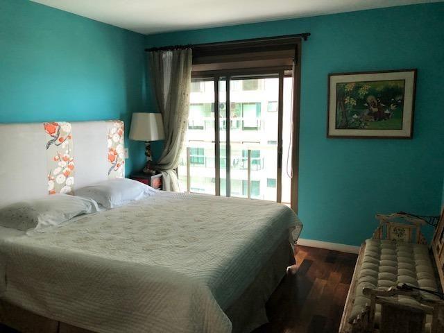 Top Apartamento Sao Conrado 450m² - Foto 8
