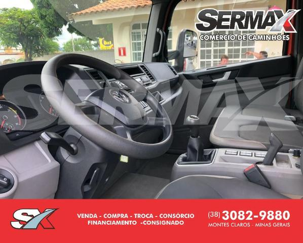 Caminhão volkswagen vw 11180 - Foto 12