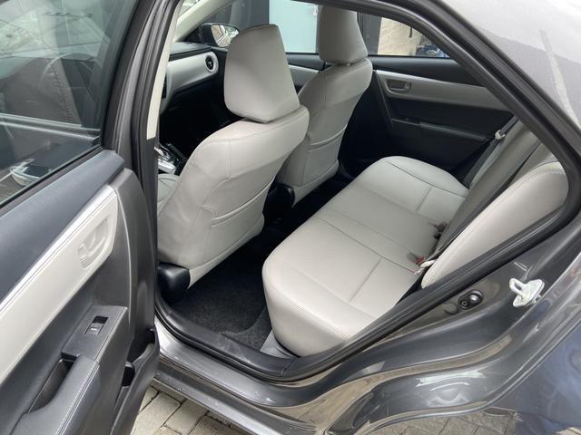 Corolla xei 2018 aut abaixo da Fipe - Foto 14