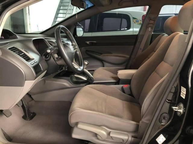 Honda civic lxl 1.8 mec. 2011/2011 - Foto 6