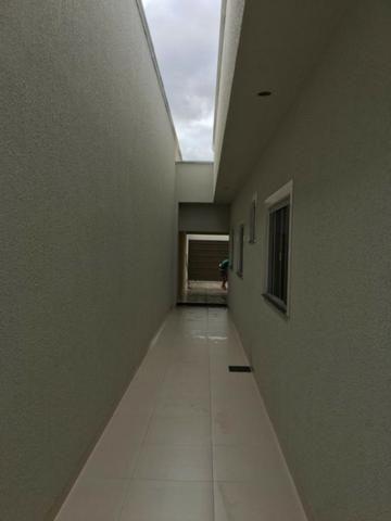 Casa - Maria Inês, acabamento inovador, 3 quartos - Foto 16