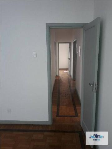 Apartamento com 3 dormitórios para alugar, muito amplo, melhor ponto do Bairro, por R$ 1.4 - Foto 10