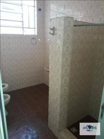 Apartamento com 3 dormitórios para alugar, muito amplo, melhor ponto do Bairro, por R$ 1.4 - Foto 8