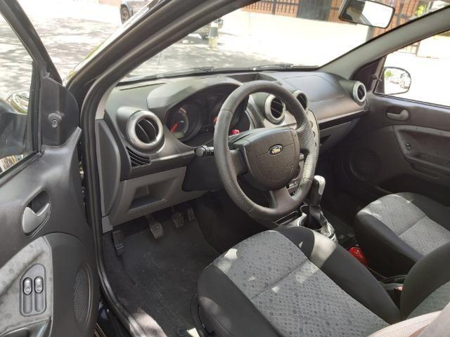 Fiesta Class 1.6 Hatch Completo - Foto 10