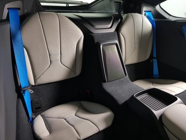 BMW i8 e-Drive 1.5 TB 12V 362cv Aut. - Cinza - 2015 - Foto 8