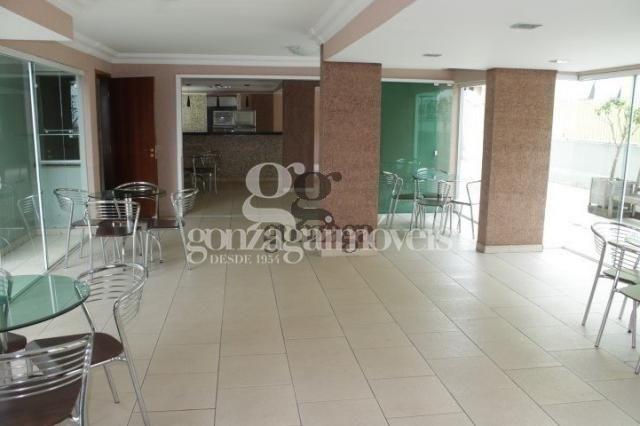 Apartamento para alugar com 2 dormitórios em Capao raso, Curitiba cod:14272001 - Foto 13