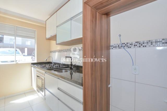 Apartamento para alugar com 2 dormitórios em Campo de santana, Curitiba cod: * - Foto 10