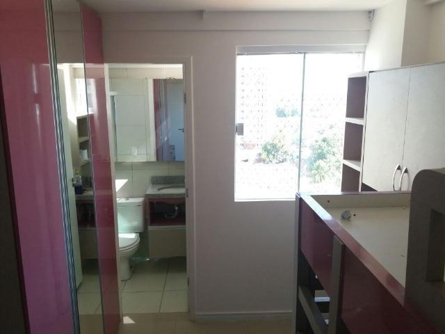 Apartamento para venda com três dormitórios no Engenheiro Luciano Cavalcante - Foto 15