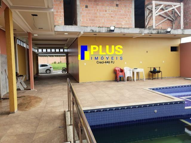 Casa nova Com piscina no Residencial Amazonas / Iranduba - Foto 10