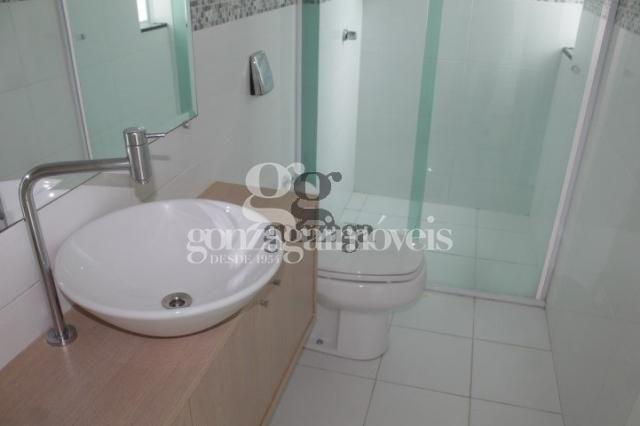 Apartamento para alugar com 2 dormitórios em Capao raso, Curitiba cod:14272001 - Foto 8