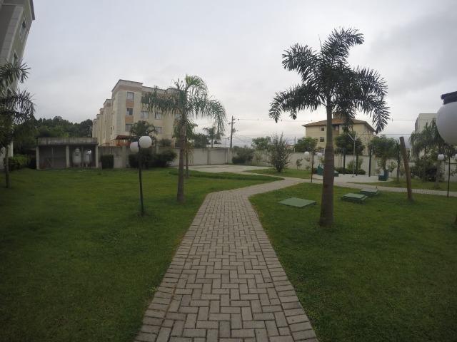 Alugo Excelente apartamento -6º andar , 50m² de área privativa no Pinheirinho - Foto 2