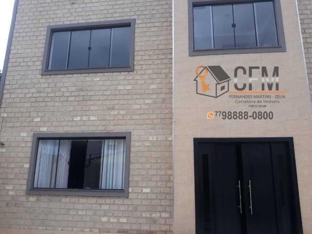 3 Unidades Ap. 3/4 (piso porcelanato) à venda, bairro Recreio, Vitória da Conquista - BA - Foto 13