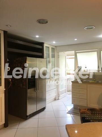 Apartamento para alugar com 3 dormitórios em Bela vista, Porto alegre cod:15133 - Foto 4