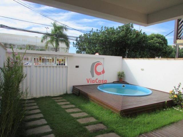 Casa 4 quartos à venda no Miolo do Jardim Mariléa - Foto 4