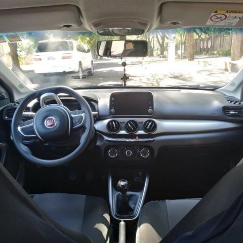Fiat Argo Drive 2018 - Foto 6