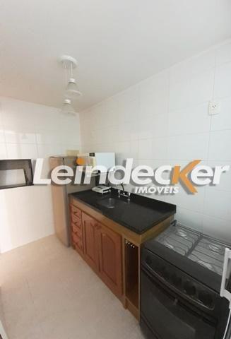 Apartamento para alugar com 1 dormitórios em Rio branco, Porto alegre cod:18861 - Foto 8