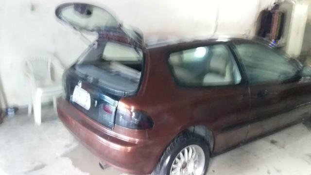 Vendo Honda Dx - Foto 2