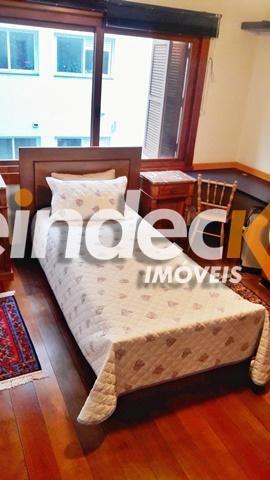 Apartamento para alugar com 3 dormitórios em Rio branco, Porto alegre cod:16860 - Foto 11