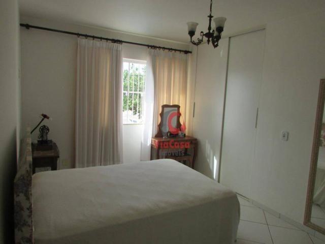 Casa 4 quartos à venda no Miolo do Jardim Mariléa - Foto 19