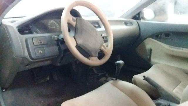 Vendo Honda Dx - Foto 4