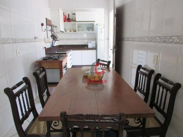 Casa 4 quartos à venda no Miolo do Jardim Mariléa - Foto 15