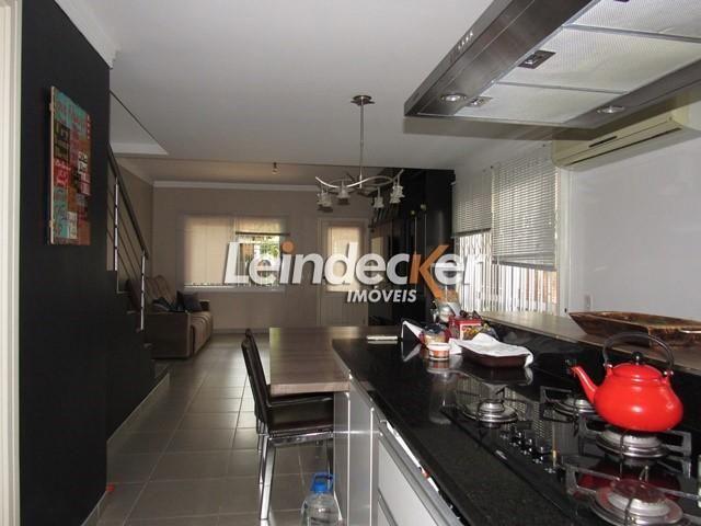 Casa para alugar com 3 dormitórios em Ipanema, Porto alegre cod:18971 - Foto 5
