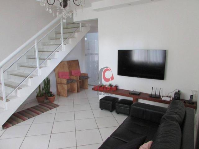 Casa 4 quartos à venda no Miolo do Jardim Mariléa - Foto 11