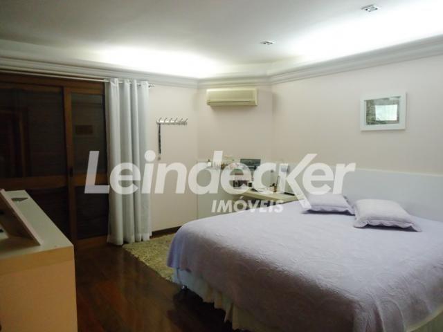 Apartamento para alugar com 3 dormitórios em Bela vista, Porto alegre cod:15133 - Foto 17