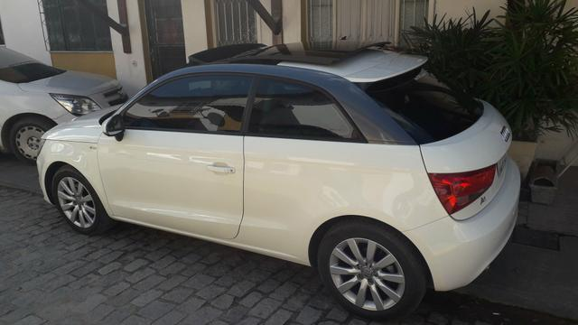 Audi A1 TOP 1.4 TURBO. - Foto 2