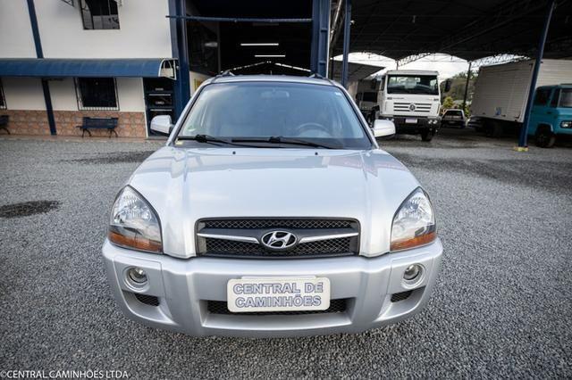 Hyundai Tucson Gls 2.0 Automática - Foto 20