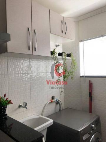 Apartamento com 4 dormitórios à venda, 124 m² por R$ 790.000,00 - Costazul - Rio das Ostra - Foto 12