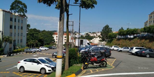 Apartamento para alugar no km 30 da Raposo Tavares em Cotia - Foto 10