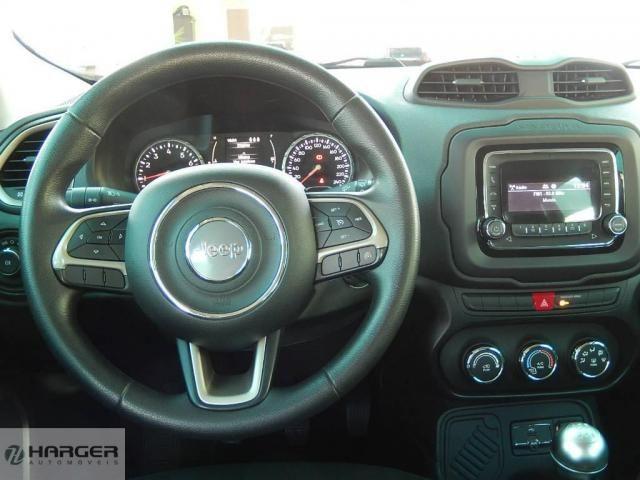 Jeep Renegade 1.8 MT - Foto 7