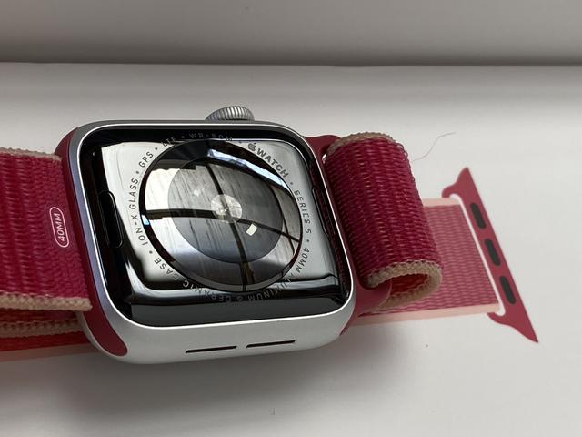 Apple Watch série 5 - Foto 2
