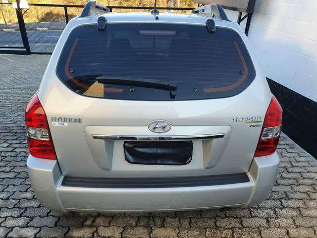 Hyundai tucson 2.0 gls 2015 - Foto 3