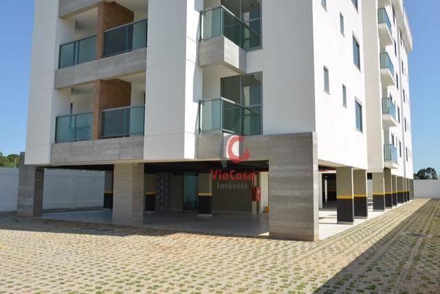 Excelente apartamento com elevadoras Ostras/RJ - Foto 15