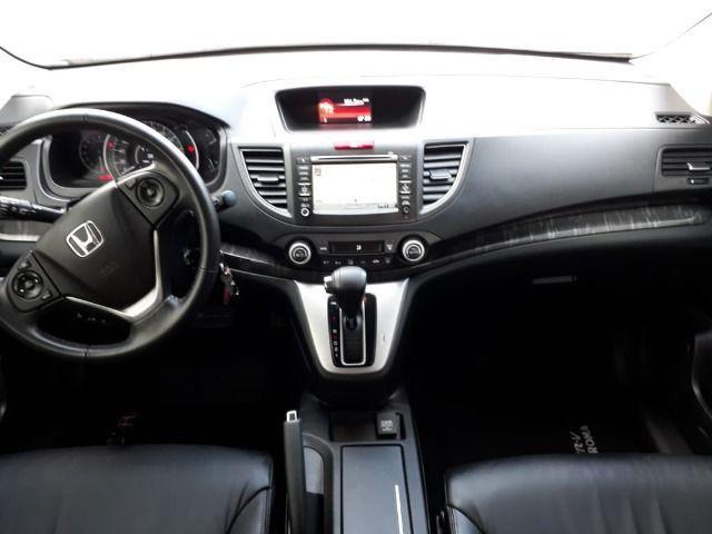 Honda crv 2014/2014 2.0 exl 4x2 16v flex 4p automático.Muito Nova! - Foto 7