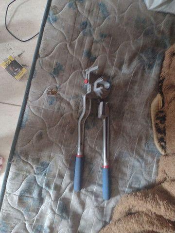 Arcador de tubo