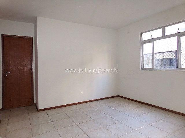 (J4) - Apto de 3 quartos com garagem na parte plana do São Mateus - Foto 7