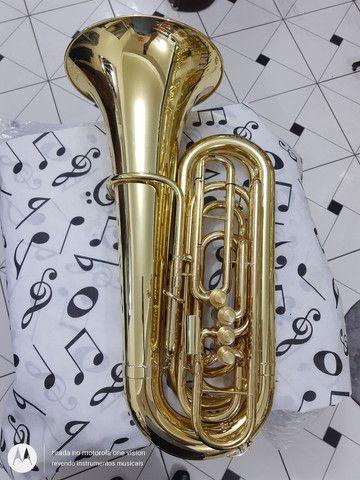 Tuba - Foto 2