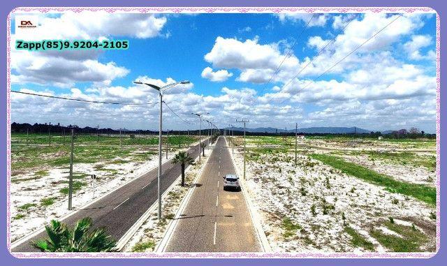 Loteamento Terras Horizonte-Liberado para Construir././ - Foto 6