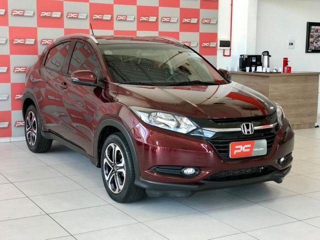Honda HR-V EX 1.8 4P - Foto 3