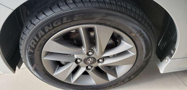 Hyundai HB20 Spacy 1.6 Automático todo revisado na concessionária R$ 55.900,00  - Foto 11