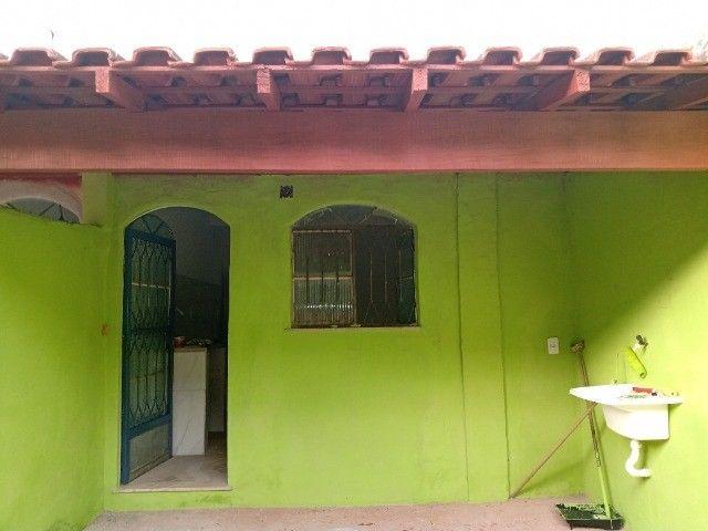 casa de um quarto  em jardim pernambuco nova iguaçu - Foto 7