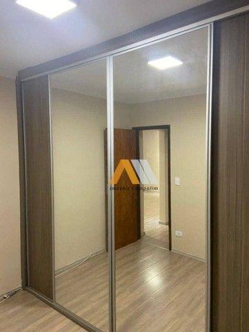 Apartamento com 2 dormitórios à venda, 55 m² por R$ 220.000,00 - Vila Jardini - Sorocaba/S - Foto 5