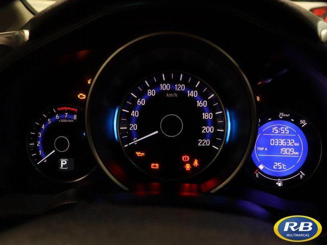 Honda Fit  EXL CVT - Foto 10