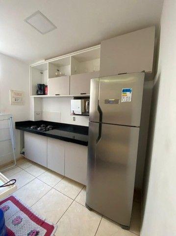 Agio de apartamento chapada dos sábias  - Foto 4