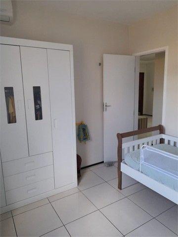 Apartamento à venda com 3 dormitórios em Benfica, Fortaleza cod:REO536767 - Foto 9